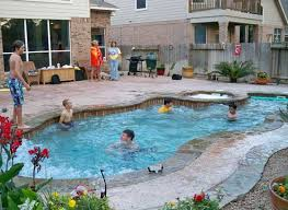 aquamarine pools texas swimming pool builder fiberglass pools o45
