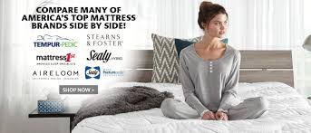 mattress brands. Top Mattress Brands