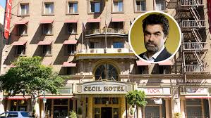 In 1927, the cecil hotel (currently known as stay on main) opened with initially 700 rooms decorated in art deco style, intended to attract and entertain. Cecil Hotel Los Angeles Inside Elisa Lam S Mysterious Crime Scene Dirt