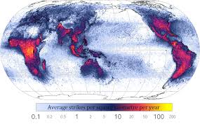 fileglobal lightning strikespng  wikimedia commons