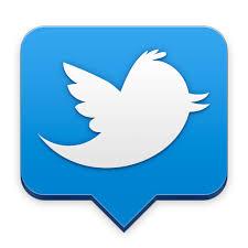 Twitter Logo Png - Free Transparent PNG Logos