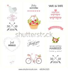 Wedding Label Templates Simple And Clear Wedding Sticker Template Download Favor Tag