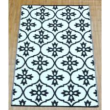 tile rug reversible black white unwind n chill target moroccan fancy design innovative ideas threshold rugs