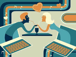 how many marriages online dating