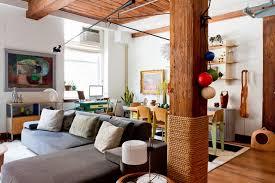 Decorative Columns Interior Design Gorgeous 32 Creative Ways With LoadBearing Columns