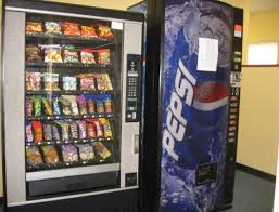 Importance Of Vending Machines Gorgeous VendingMachinesServices