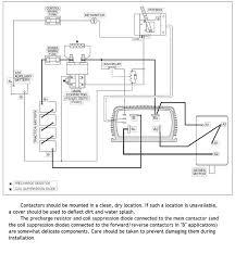 ev conversion schematic club car electrical diagram electrical wiring diagrams for electric cars