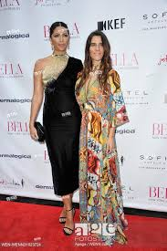 BELLA Los Angeles magazine summer issue cover launch party Featuring:  Camila Alves, Stock Photo, Picture And Rights Managed Image. Pic.  WEN-WENN31823724   agefotostock