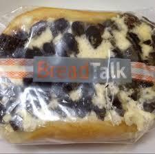 California Cake Breadtalk Roti Kue Serpong Jakarta