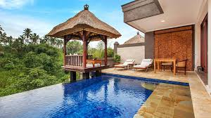 Set in Ubud on the steep hillside of an area called Valley of the Kings  the highly awarded villa resort Viceroy Bali is not part of the U.S. based  Viceroy ...