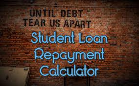 Uk Student Loan Repayment Calculator Acrosophy