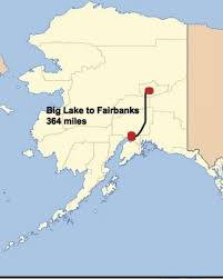 9 February 2016 A note on Alaska's size | PolarTREC