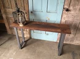reclaimed wood furniture etsy. Full Size Of Il Fullxfull 757665488 3o6u Sofa Table Etsy Small Metalnd Wood Tables With Drawer Reclaimed Furniture