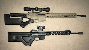 Ar 15 Rating Chart 2019 Ultimate Guide To Compliant Featureless Ar 15 Rifles