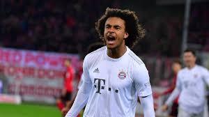 Estadísticas de su carrera (partidos, goles, tarjetas, etc.) e historial de traspasos. Fc Bayern Munchen Joshua Zirkzee Das Grosste Juwel Des Rekordmeisters