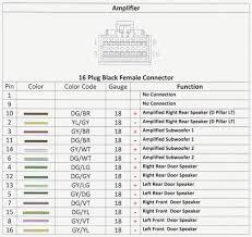 infiniti radio wiring diagrams basic guide wiring diagram \u2022 infiniti i30 radio wiring diagram chrysler radio wiring diagram database 12 8 hastalavista me rh hastalavista me infiniti j30 radio wiring