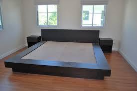 Flat Platform Bed Frames — Platform Beds : 12 Collected Examples of ...