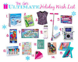 Great Christmas Gifts For Girls Part  18 Bestpresentsforboy Great Girl Christmas Gifts