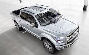 2018 ford dually limited. plain ford ford plans to release new pickup truck next year as 2018 atlas with ford dually limited c