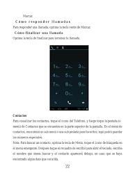 Verykool T742 Manual del usuario ...