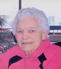 Obituary of Freda Whaley
