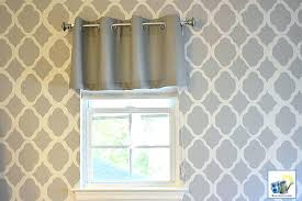 bathroom stencils bathroom stencils wall stenciled with allover stencil from cutting edge designs bathroom stencils wall