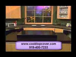 cooktop cover create additional serving space quickly and easily great for sports parties you