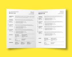 Google Docs Cv Resume Templates Stand Out Shop