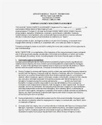 Non Solicitation Agreement California Design Non Pete Disclosure ...