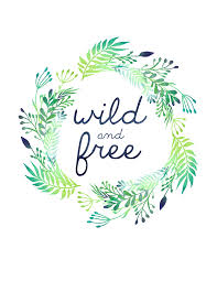 free printable wild and free popular wall art printables