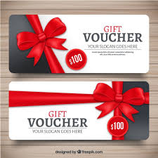 Gift Voucher Free Template Gift Voucher Vectors Photos And Psd Files Free Download