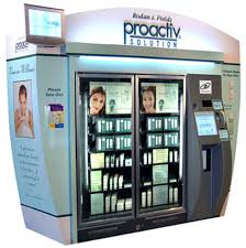 Proactiv Vending Machine Take Cash Unique Proactiv Solution Kiosk Vending Machine GadgetKing Recycling