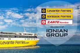 Αποτέλεσμα εικόνας για levante ferries δρομολογια