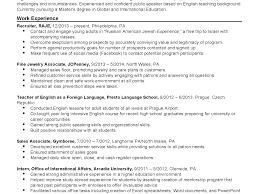 Sample Student Affairs Resume X Make Photo Gallery Sample Student