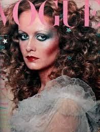 vogue vine magazine70s makeupvogue