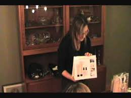 Mary Kay Skin Care Class Opening by Wendy Gross - YouTube