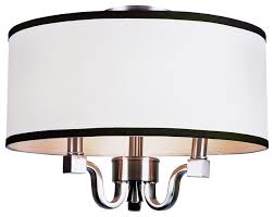 metropolitan 15 ceiling fixture traditional flush mount ceiling lighting