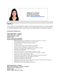 Most Common Resume Format Resume Template Easy Http Www