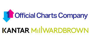 Official Music Charts Official Charts Company Secure New Deal With Kantar Millward