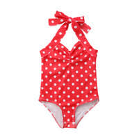 <b>Infant Baby Girl Swimsuits</b> NZ