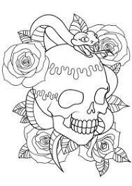 Disegni Di Tatuaggi Da Colorare Disegni Tatuaggi Tattoo Da
