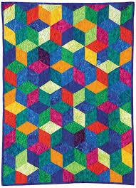 Baby Blocks | Come Quilt With Me & Baby-Block-Quilt-1 Adamdwight.com