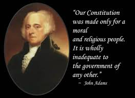 John Adams Christian Quotes Best Of John Adams 24nd President Facts Are Stubborn Things