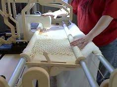 Simple DIY machine quilting frame | Quilting | Pinterest ... & learn how to install your quilt fabric on a Grace Frame. Shows a wooden  Gracie Queen quilting frame, but can be used for most Grace quilting frames. Adamdwight.com