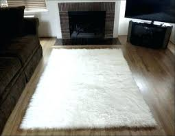 ikea faux fur rug faux fur sheepskin rug awesome white fur area rug worksheets faux fur