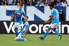 Napoli vs Atalanta Soccer Betting Tips - betting-tips.tv