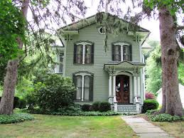 Myrtle, Henry C., House