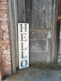 Small Picture Best 25 Hello sign ideas on Pinterest Door wreaths Boxwood