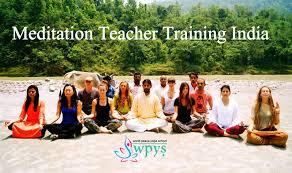 yoga teacher from best yoga guru in rishikesh india
