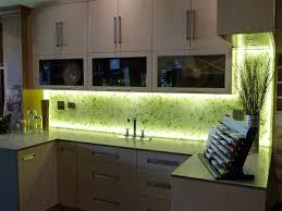 Backsplash Lighting Simple Inspiration